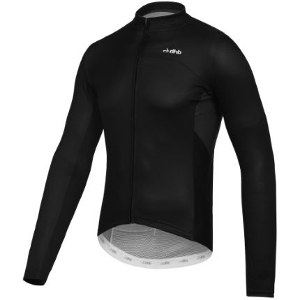 Maillot dhb Aeron Sportive (manches longues)