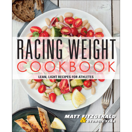 Cordee Racing Weight Cookbook (engelsk)