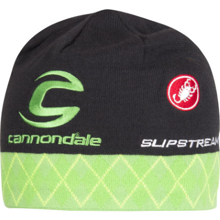Castelli Cannondale Team Tuque Beanie