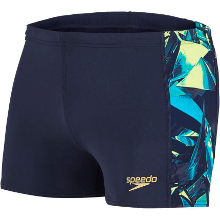 Speedo Allover Aquashort zwemboxer (HW16)
