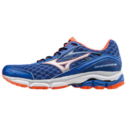 Mizuno Women's Wave Inspire 12 Shoes  (AW16)