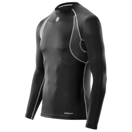 Maillot de corps SKINS Carbonyte (manches longues)