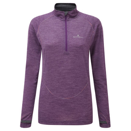 Ronhill Women's Trail Merino Long Sleeve Tee (AW16)