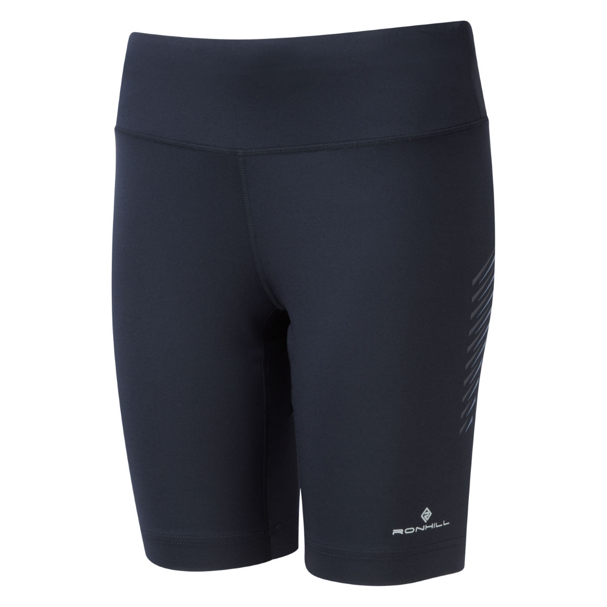 Ronhill Women's Stretch Short (AW16) - Extra Large All Black