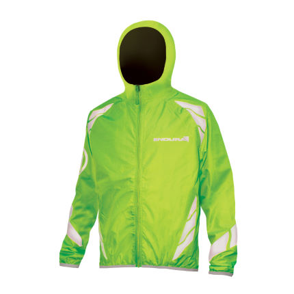 Endura Luminite 2 Radjacke Kinder