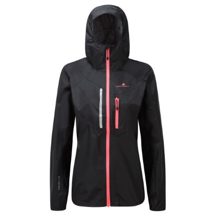 Ronhill Women's Rainfall Jacket (AW16)