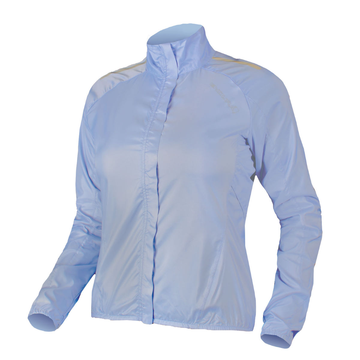 Endura Women's Pakajak Showerproof Jacket - X Small Blue