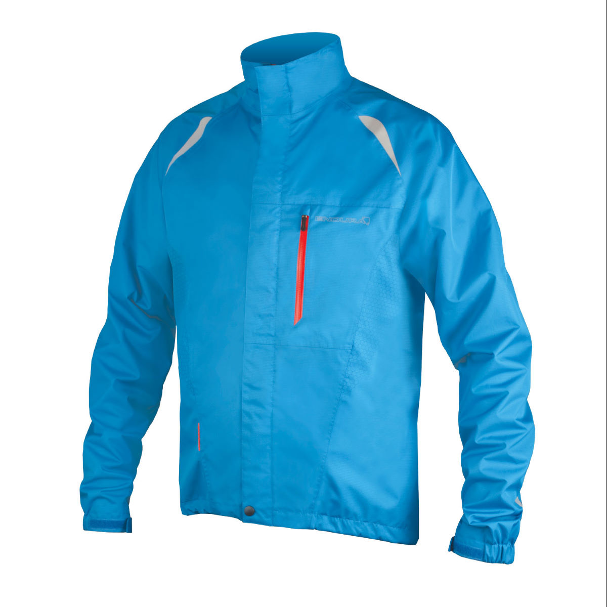 Endura Gridlock II Jacket - L Black | Cycling Waterproof Jackets
