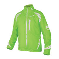 Endura Luminite 4 in 1 Jacka - Herr