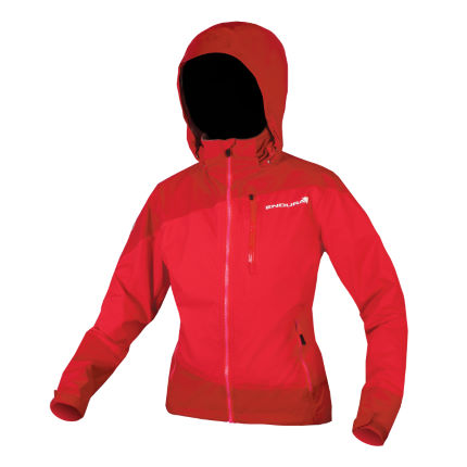 Endura Women's SingleTrack  Jacket - not in use