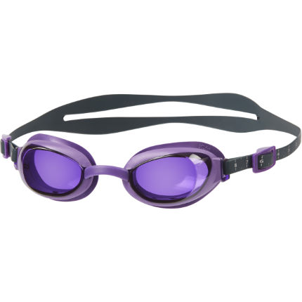 Speedo Women's Dioptres Goggles (-1.5 to -3.5)