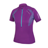 Endura Womens Xtract Jersey