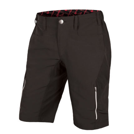 Endura SingleTrack III  Shorts - Herre