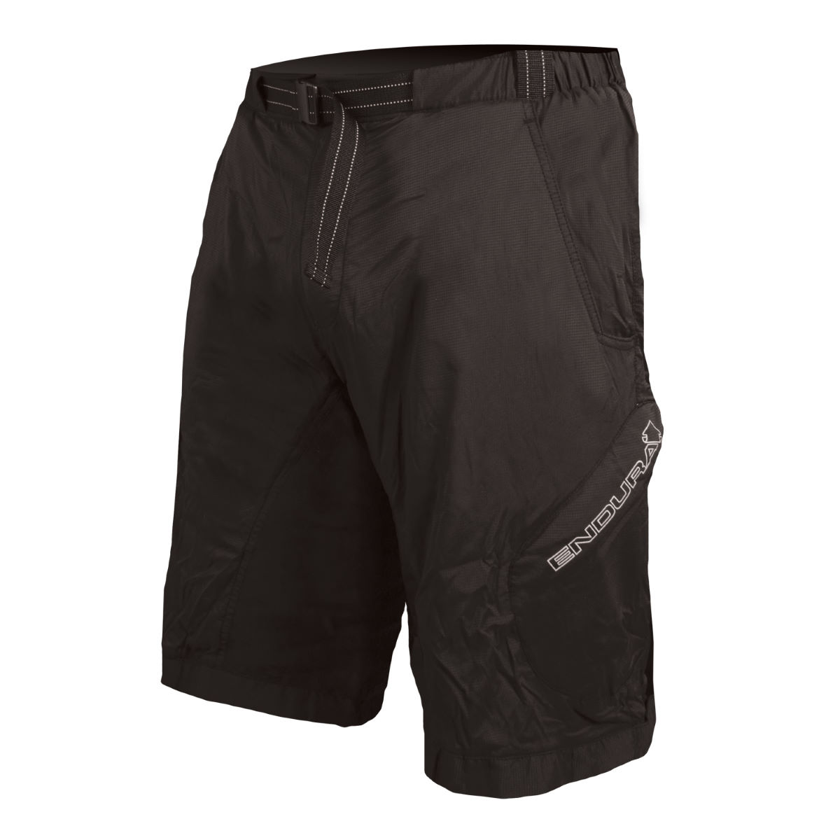 Short Endura Hummvee Lite - Small Noir Shorts VTT