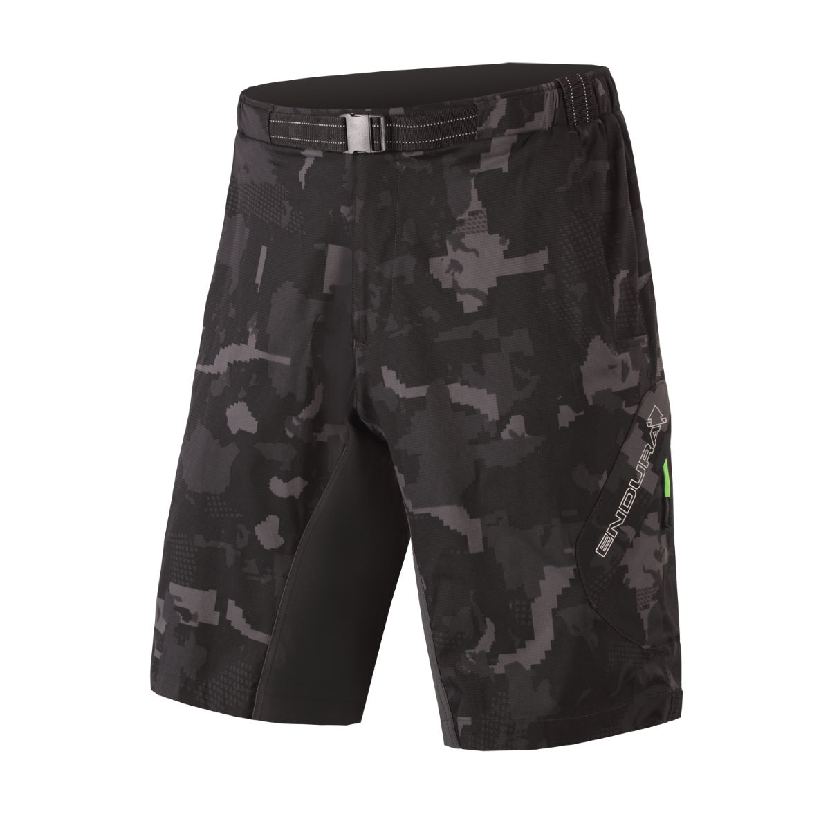 Short Endura Hummvee Lite - Medium Camouflage Shorts VTT