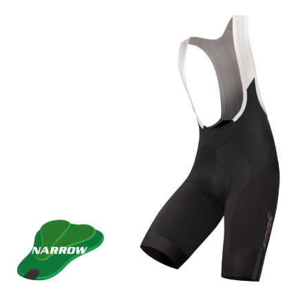 Endura Pro SL Long Bib Shorts (Narrow Pad)