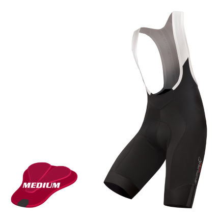 Endura Pro SL Long Bib Shorts (Medium Pad)