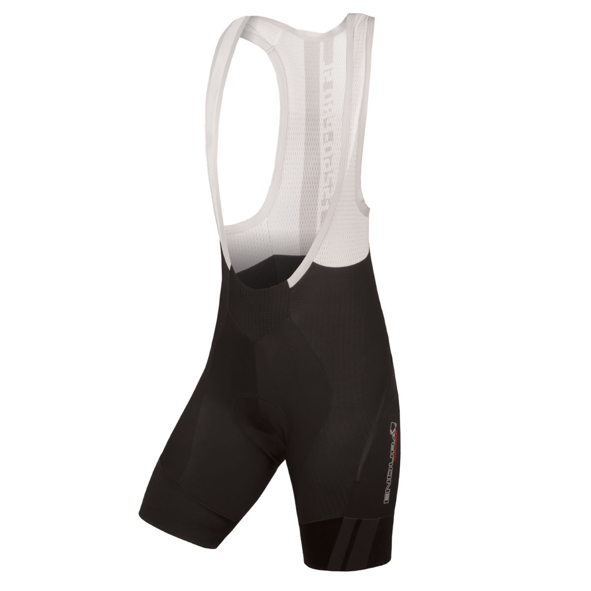 Endura Women's FS260 Pro SL DS Bib Shorts (Wide Pad) - X Small Black