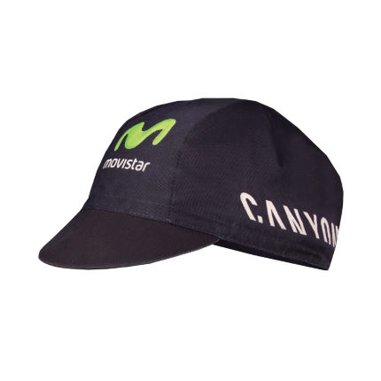 Endura Movistar Team Cykelkeps