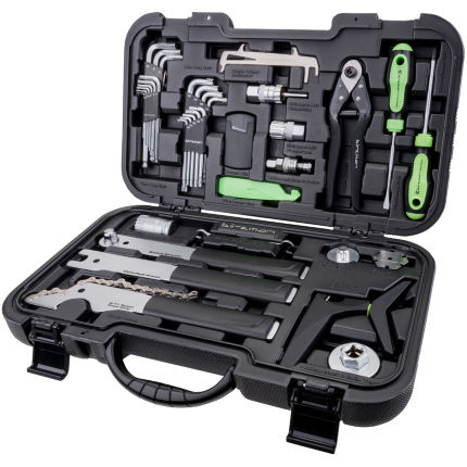 Birzman Travel Tool Box (20 Piece)