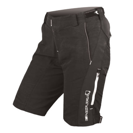 Endura SingleTrack II Shorts - Dame