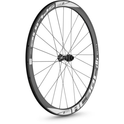 DT Swiss RC 38 Spline C Disc Brake Front Wheel