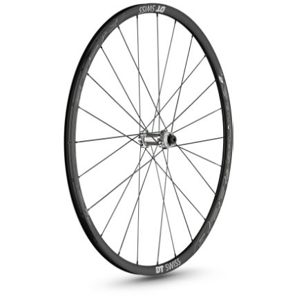 DT Swiss R 23 Spline Disc Brake Front Wheel