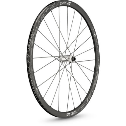 DT Swiss R 32 Spline Disc Brake Front Wheel