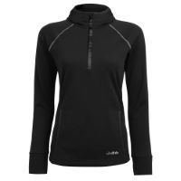 dhb Womens Hooded Run Top