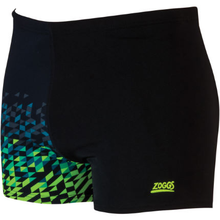 Zoggs Blaze Hip Racer Men's (AW16)