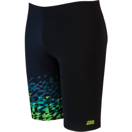 Zoggs Blaze Jammer Badehose (H/W 16, knielang)