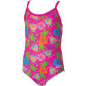 Maillot de bain Fille Zoggs Carnival Yaroomba Floral (AH16)