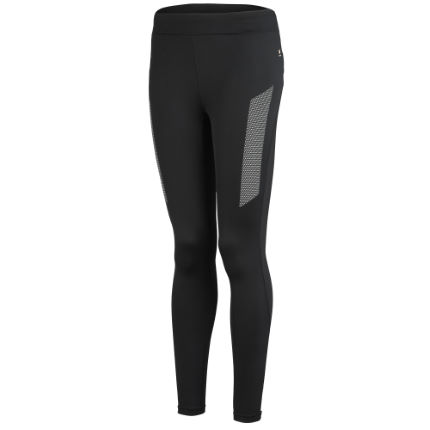 dhb Women's Reflective Tight