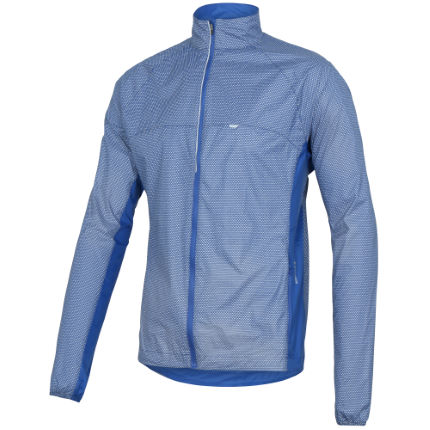 dhb Reflective Run Jacket