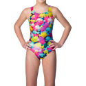 Maru Girls Fish Sparkle Auto Back (AW16)