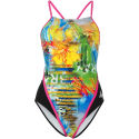 Aqua Sphere Michael Phelps Womens Selaron Swimsuit (AW16)