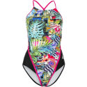 Aqua Sphere Michael Phelps Womens Florez Swimsuit (AW16)