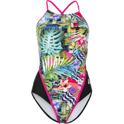 MP Women's Florez Swimsuit (AW16)