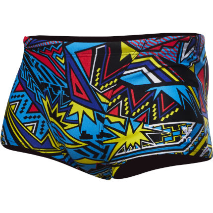 Boxer de bain TYR Whaam Allover (AH16)