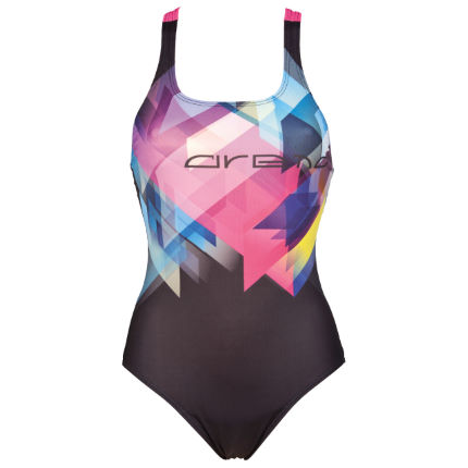 Arena Women's Silkeborg Swimsuit (AW16)