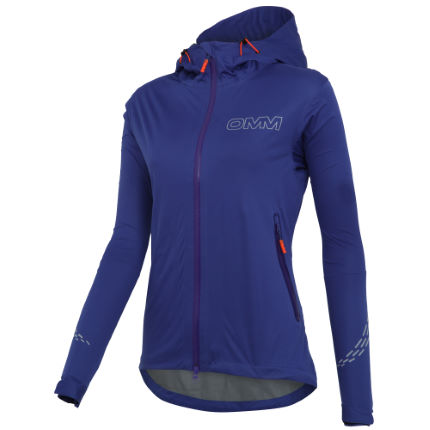 OMM Women's Kamleika Race Jacket II -Wiggle Exclusive