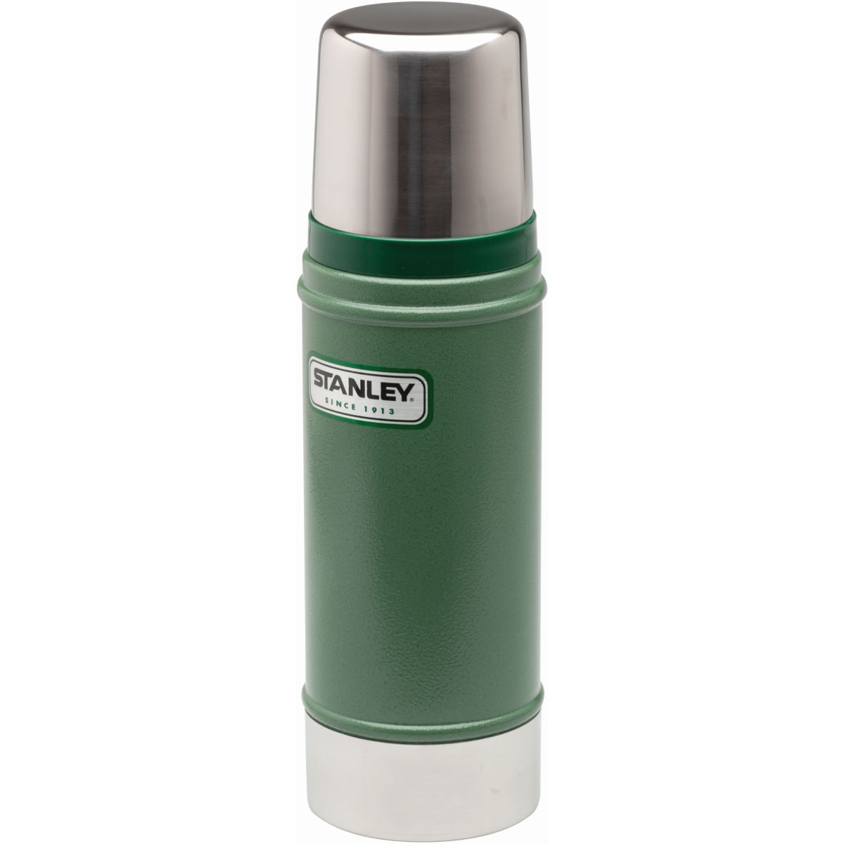 Stanley Classic Vacuum Flask (473ml)   Water Bottles