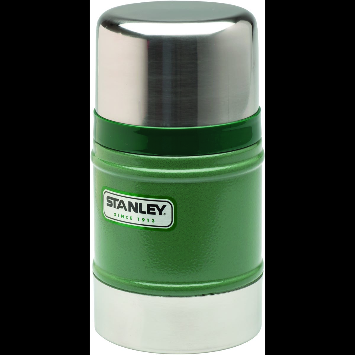 Stanley Classic Vacuum Food Flask (502ml)   Water Bottles