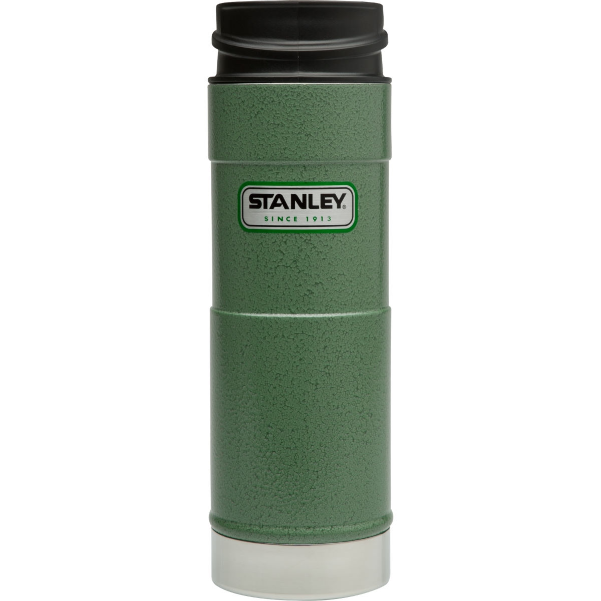 Stanley Classic One Hand Vacuum Flask (473ml)   Water Bottles