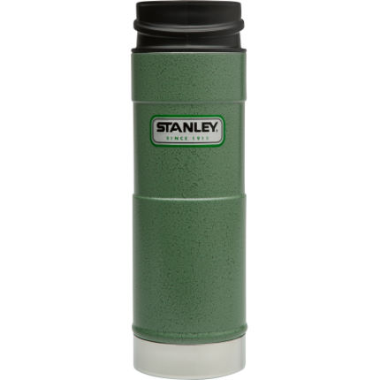Tasse thermos Stanley Classic (une main, 473 ml)