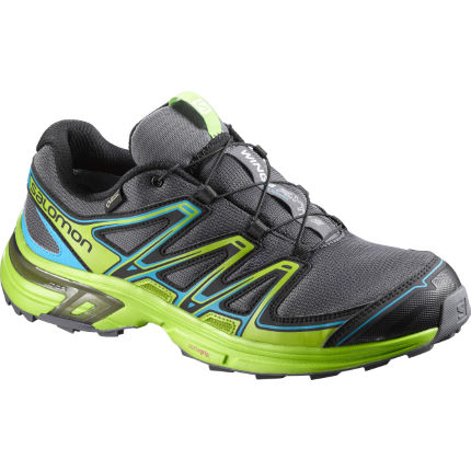 Salomon Wings Flyte GTX Shoes (AW16)