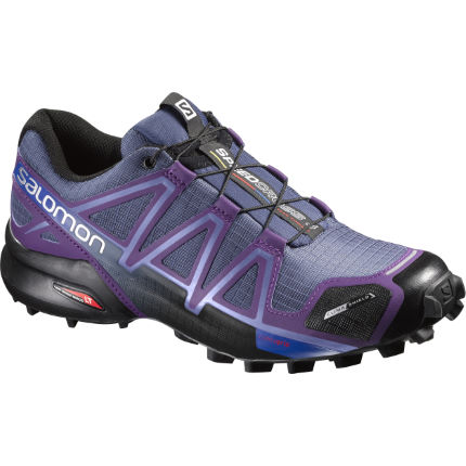 Scarpe donna Speedcross 4 CS (aut/inv16) - Salomon