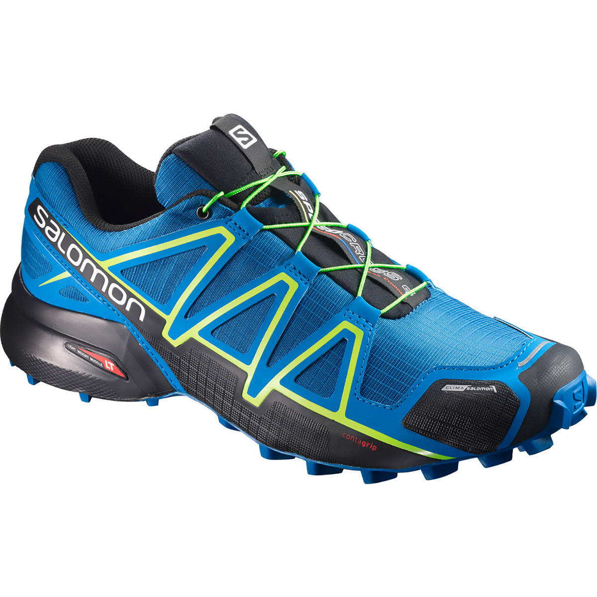 Zapatillas Salomon Speedcross 4 CS - Zapatillas de trail
