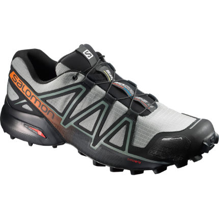 Salomon - SpeedCross 4 CS Sko (AW16)