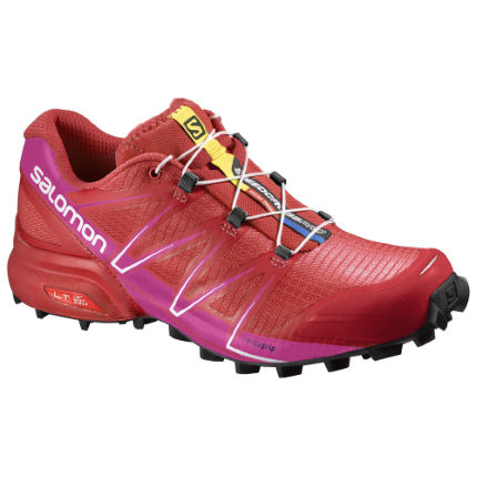 Salomon Speedcross Pro trailschoenen voor dames (HW16)